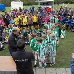 Beacon Hill Tournament 9th & 10th May