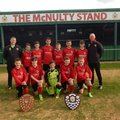 Barrowford Tournament vs. Silsden AFC Juniors