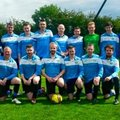 Reserves beat Aghadowey 6 - 2