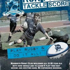 Join Narberth Rugby