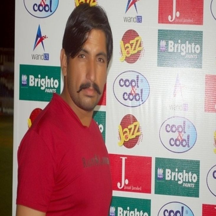 Zahir Shah Academy beat the Rawal Kings Academy by 3 Wkts<