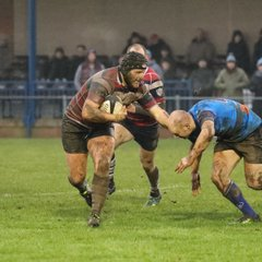 Newbury vs Weston Super Mare Saturday 20th January 2018
