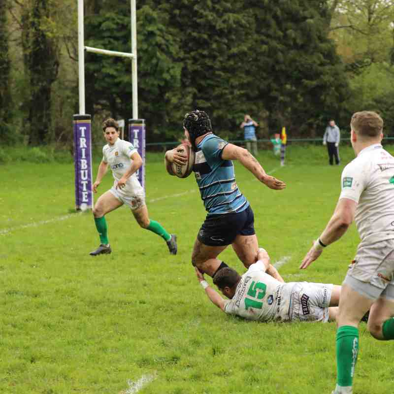 Newton Abbot vs Newbury Saturday 28th April 2018