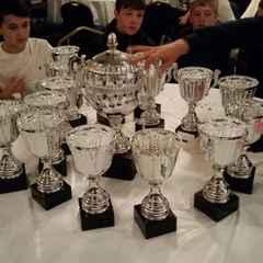 U14 Sunday Challenge Cup Winners
