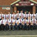 Under 14s beat Bowdon 26 - 5