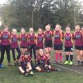 Centurions beat High Wycombe and Ampthill