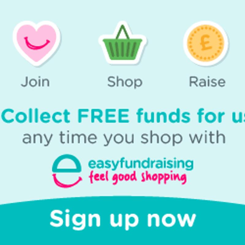 Earn Dyce RFC a bonus £5 donation through EasyFundraising