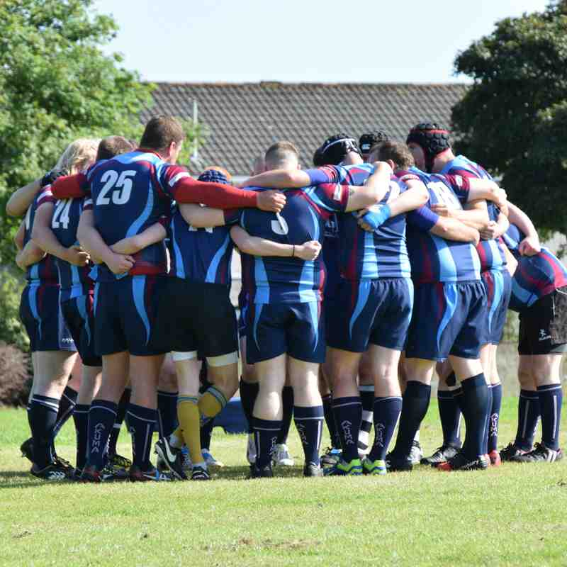 Dyce RFC V Shire 2nd XV