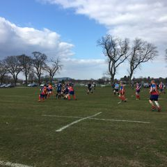 Inverness CD vs Dyce RFC