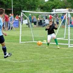 U14s Aylesbury Utd Tournament 11.06.16