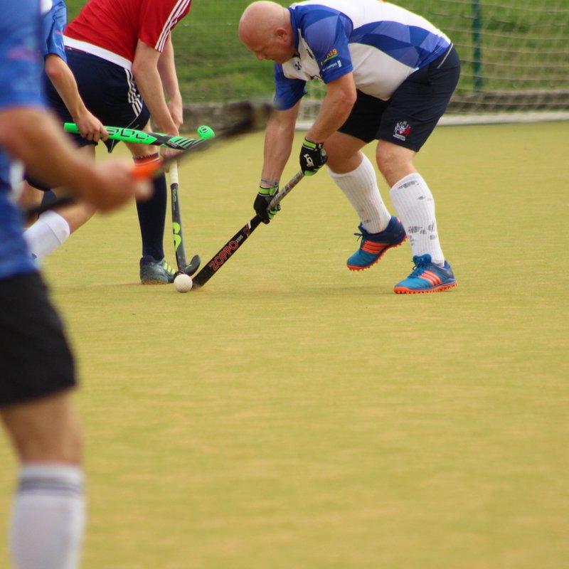 2nd Team: Coalville 4 - 0 Tamworth