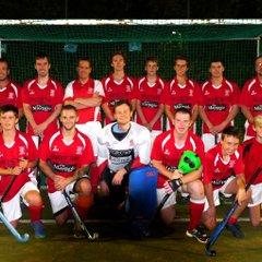 Taunton CS A 2014/15