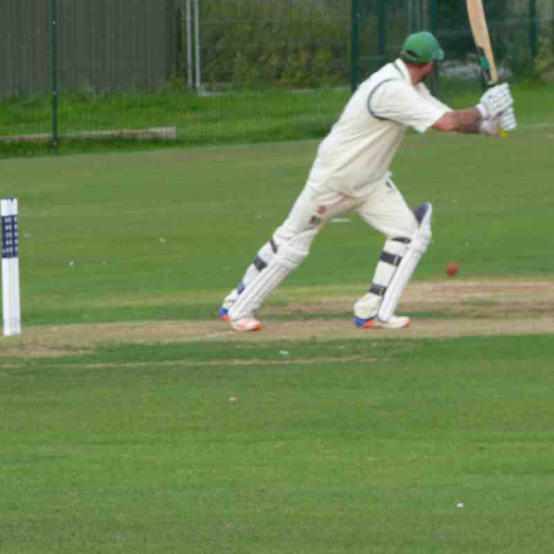 170902 1st XI v Frocester