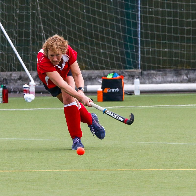 Ladies 2's secure a valuable 3 points and rise up the league table.