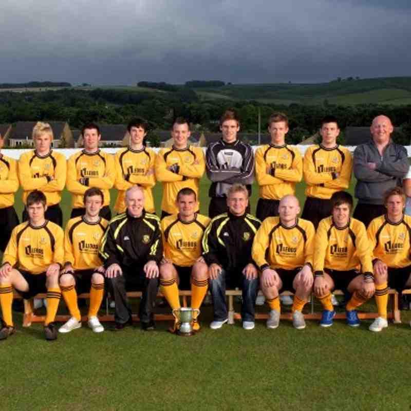 Barlow Cup 2009