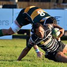 Barnes last gasp try seals it for Chinnor