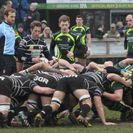 Chinnor dominate Bury St Edmonds to stay top
