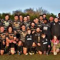 Chinnor Rugby Club Ltd vs. Old Albanians