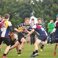 U14 lose to Quins in Oxfordshire Cup Final
