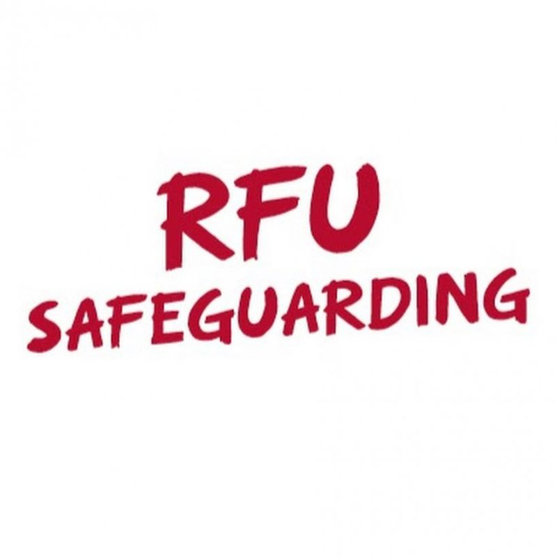 RFU Safeguarding YouTube Channel