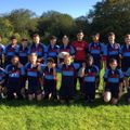 London Skolars vs. Barnet Elizabethans RFC