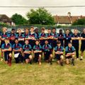 Barnet Elizabethans RFC vs. London Scottish