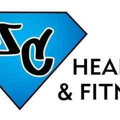 SPONSOR ALERT!!!  -  J C Health & Fitness