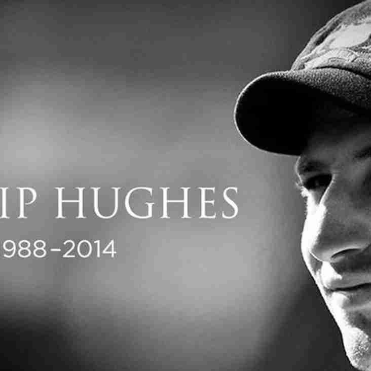 Phillip Hughes - #408 #NotOutForever