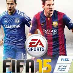 FIFA Night! All Welcome.