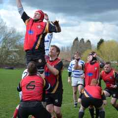 Relegated Moderns beat lacklustre Ashfield in leagues final game.
