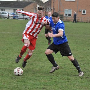 Town too good for Rasen