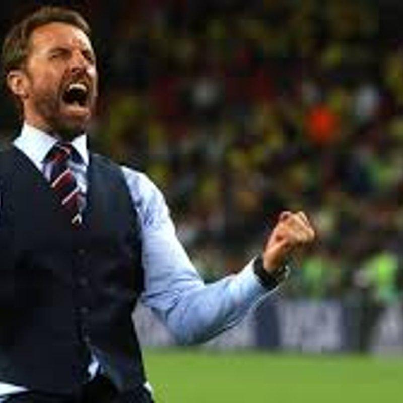 England v Croatia - Wednesday July 11th