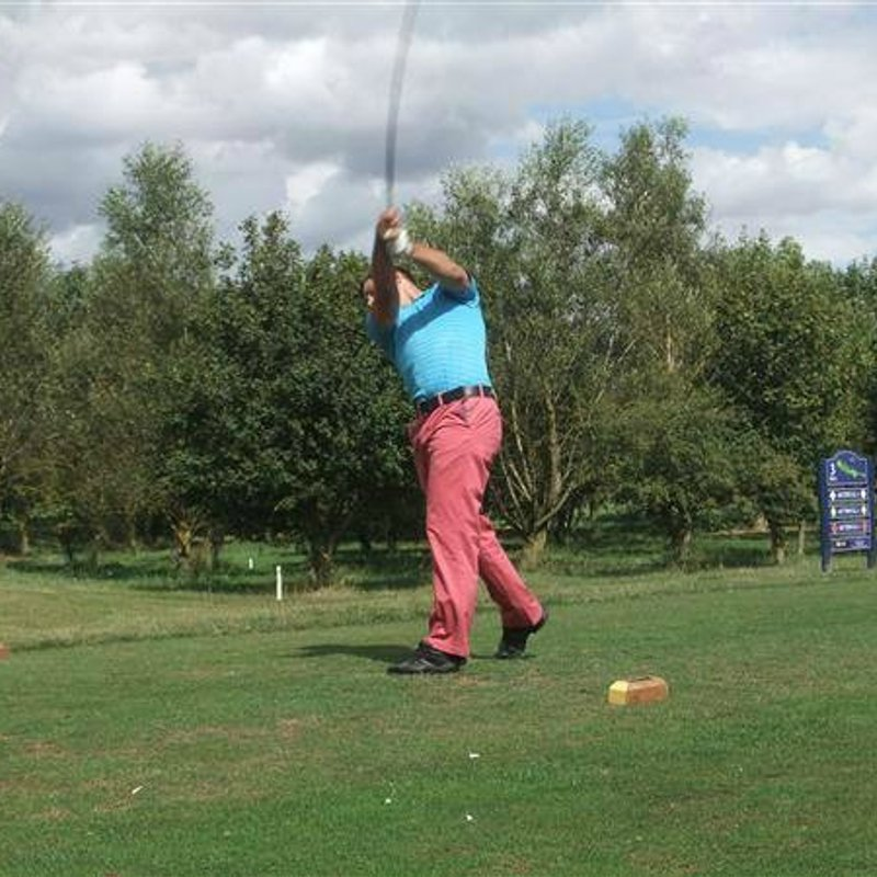 Ryder Cup 2016 - Witney RFC Style