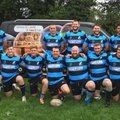 2nds lose to Chinnor 3XV 16 - 34