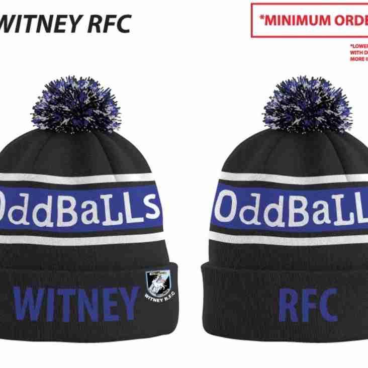 Witney RFC Oddball Hat