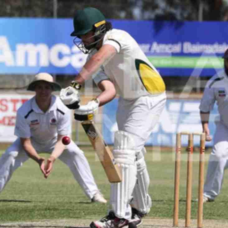 Nondies sign young Aussie batsman