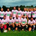 Woodrush Vets vs. Redditch RFC