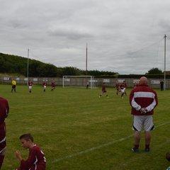 Eyemouth United v Gala Fairydean
