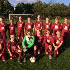 Musselburgh Young Stars 0 Eyemouth United 6