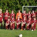 Lochend YFC 2 - 2 Eyemouth United Football Club
