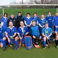 North Notts Hockey Club vs. Boots 5