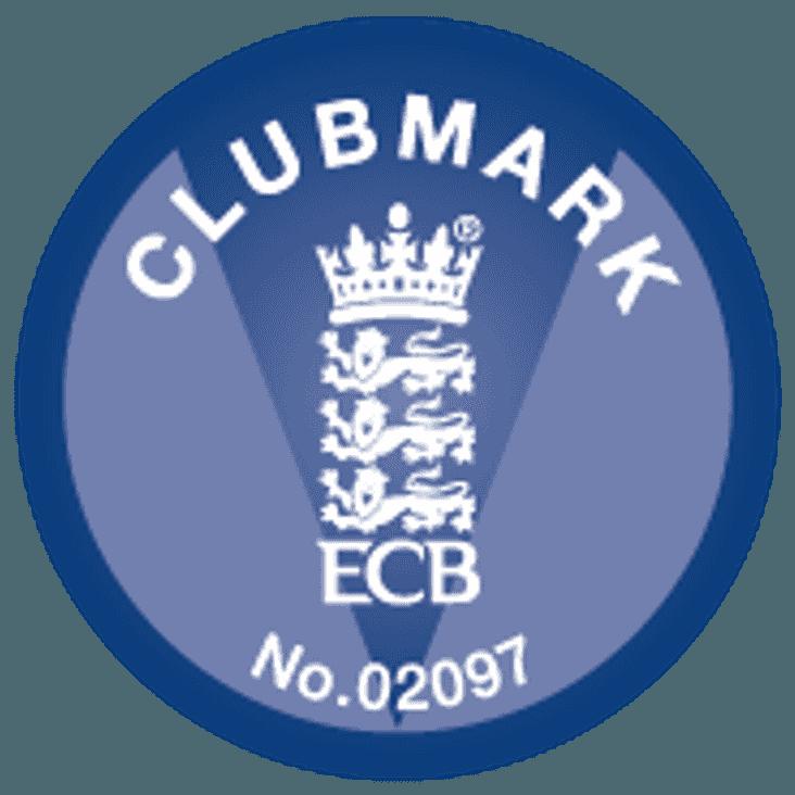 ECB Clubmark Accreditation