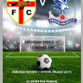 Farleigh Rovers  vs. Crystal Palace