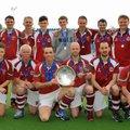 Mens 3rds beat Aberdeen Uni 3's 2 - 4