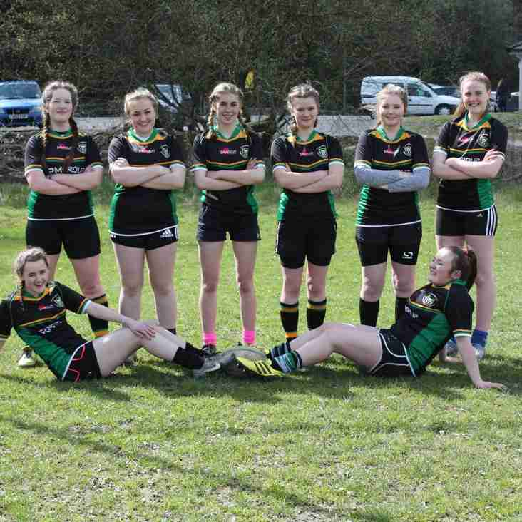 Girls Youth Team League Fixtures Announced