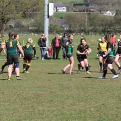 2016 04 17 @ Nant Conwy