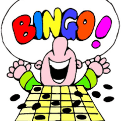 SHEWOLVES host BINGO evening 25th May