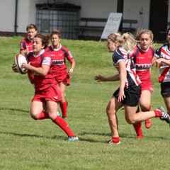 Regional Rugby Success at LLANIDLOES RFC