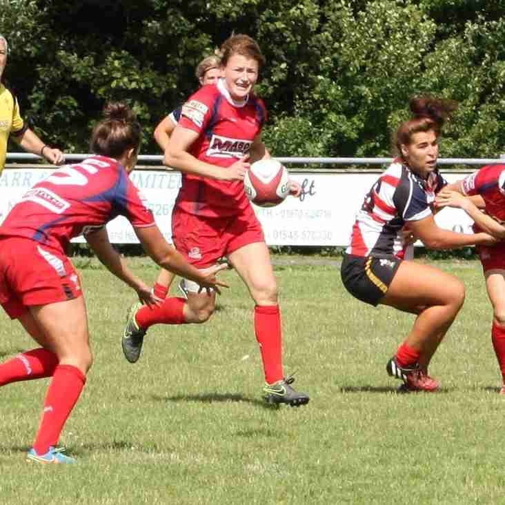 Womens Regional 7s and Cluster Festival Promo Video