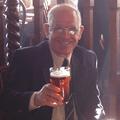 Dave Thompson 1934 - 2016